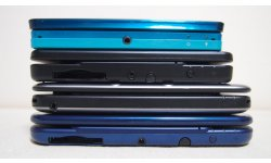 New Nintendo 3DS XL, 3DS, 3DS XL, NEW 3DS comparaison photo 11.10.2014  (12)