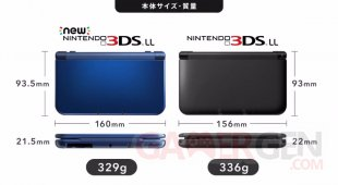 New Nintendo 3DS XL comparatif (2)