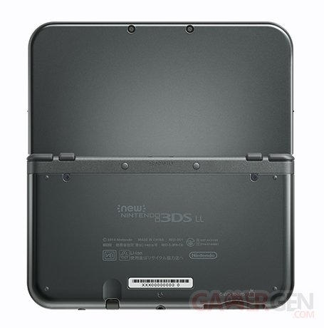 New Nintendo 3DS XL LL photo officielle shot 29 08 2014 picture (7)