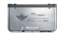 New Nintendo 3DS XL Monster Hunter 4 Ultimate 05.09.2014  (2)