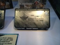 New Nintendo 3DS XL Monsther Hunter 4 Ultimate 18.09.2014  (2).