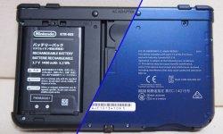 New Nintendo 3DS XL nue sans coque vignette 11.10.2014