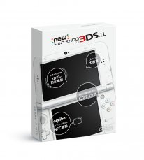 New Nintendo 3DS XL Pearl White (4)