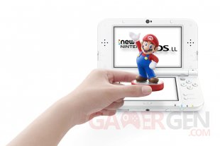 New Nintendo 3DS XL Pearl White (5)