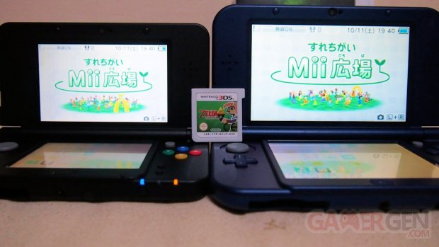 New Nintendo 3DS XL zonee zonage (3)