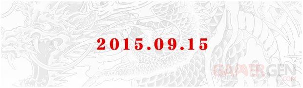 New Yakuza 2015