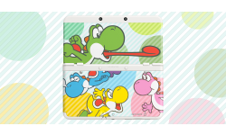 New3DS Yoshi