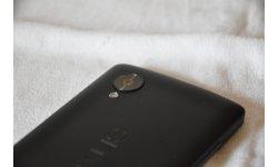 Nexus 5 Vue arrière camera  1