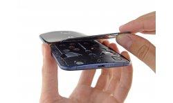 Nexus 6 demontage teardown ifixit  (2)