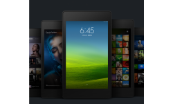 Nexus 7 2013 Wi Fi Xiaomi MIUI ROM interface (2)