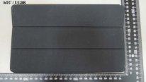 nexus 9 clavier tablette protection vr zone UG0B  (3)