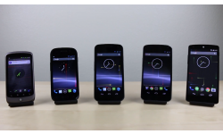 nexus phones