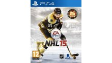 NHL 15 PEGI jaquette PS4