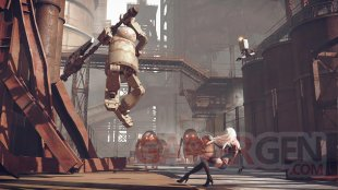 NieR Automata 21 04 2016 screenshot (14)