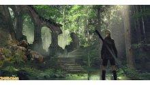 NieR-Automata-Forest-Zone-Famitsu-30-11-2016
