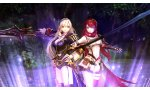 Nights of Azure 2: Bride of the New Moon - Encore un report pour le jeu de Gust au Japon