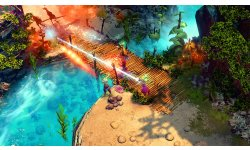 Nine 9 parchments Frozenbyte (3)