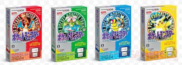 Nintendo 2DS Pokemon (2)