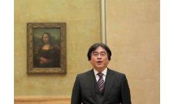 Nintendo 3DS Guide Louvre 27.11.2013.