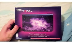 Nintendo 3DS unboxing New Galaxy Style image