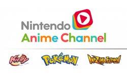 Nintendo Anime Channel logo