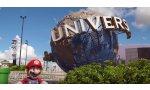 Nintendo : les attractions dans les parcs Universal sont une réalité