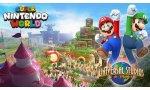 Nintendo : les premières attractions Super Nintendo World ouvriront en 2020