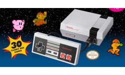 Nintendo Classic Mini image