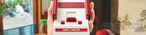 Nintendo Classic Mini NES images