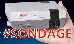 Nintendo Classic Mini NES sondage de la semaine commu image (1)
