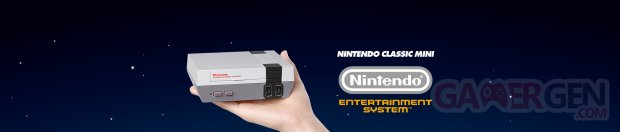 Nintendo Classic Mini Nintendo Entertainment System 2