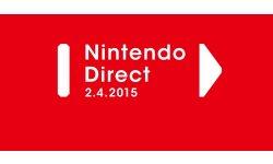 nintendo direct 2 avril 2015 1