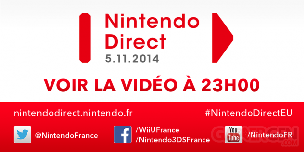 nintendo direct 5 11 2014