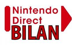 Nintendo Direct Bilan Vignette logo GG