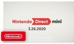 Nintendo Direct Mini : une présentation des nouveautés à venir sur Switch disponible dès maintenant