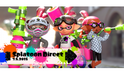 Nintendo Direct Splatoon