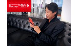 Nintendo Direct une nouvelle présentation annoncé pour ce jeudi 1er septembre