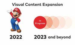 Nintendo : après le film Mario, d'autres adaptations prévues pour 2023 et au-delà
