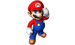 Nintendo Mario ban