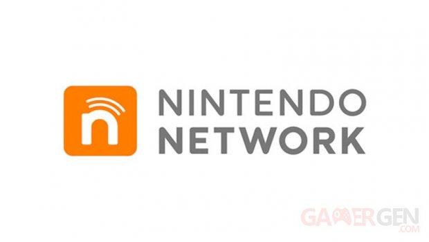 Nintendo Netwok maintenance 08.02.2014