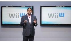 Nintendo Reggie Fils Aimé