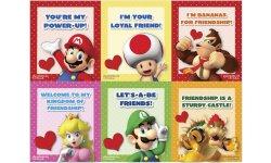 Nintendo Saint Valentin 4
