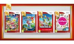 Nintendo Selects 04 2014