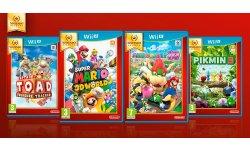 Nintendo Selects Jeux Wii U image
