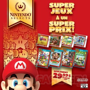 nintendo selects wiiu 3ds