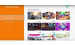 Nintendo Switch : aperçu vidéo du Nintendo eShop