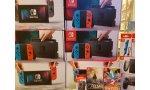 Nintendo Switch : certains revendeurs cassent l'embargo, la console déjà dans la nature