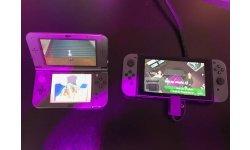 Nintendo Switch comparaison photos images (8)