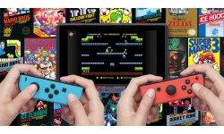 Nintendo Switch Online : voici la liste des premiers jeux nécessitant un abonnement