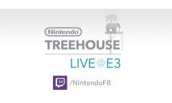 Nintendo Treehouse Live E3 2016